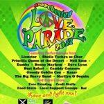 Dorchester Love Parade